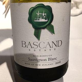 Bascand Estate Sauvignon Blanc