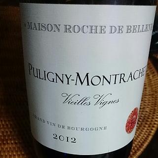 Maison Roche de Bellene Puligny Montrachet Vieilles Vignes