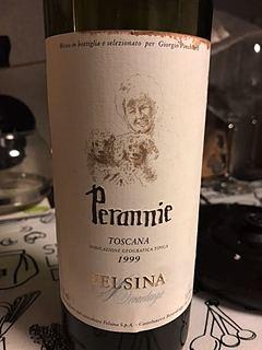 Felsina Perannie