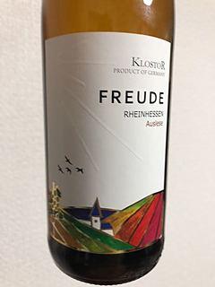 Freude Rheinhessen Auslese