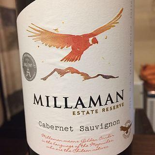 Millaman Estate Reserve Cabernet Sauvignon