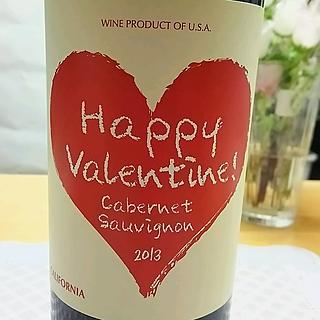 Stonehedge Happy Valentine! Cabernet Sauvignon