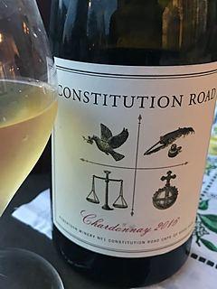 Robertson Winery Constitution Road Chardonnay(ロバートソン・ワイナリー コンスティチューション・ロード シャルドネ)