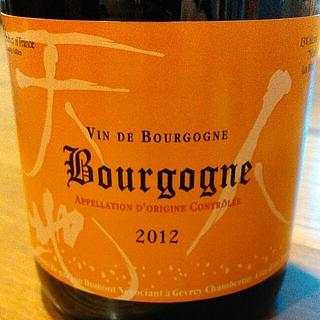 Lou Dumont Bourgogne Rouge