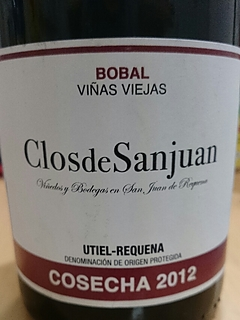 Clos de Sanjuan