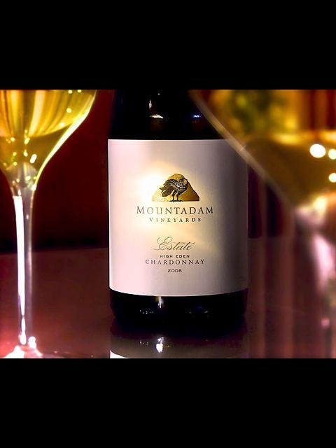 Mountadam Estate High Eden Chardonnay(マウントアダム エステート ハイ・エデン シャルドネ)