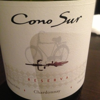Cono Sur Reserva Chardonnay