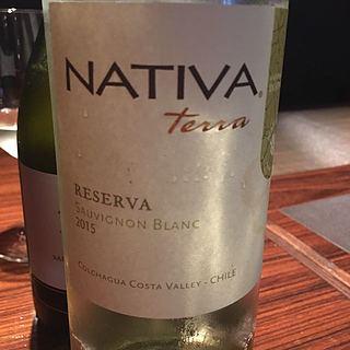 Nativa Terra Reserva Sauvignon Blanc