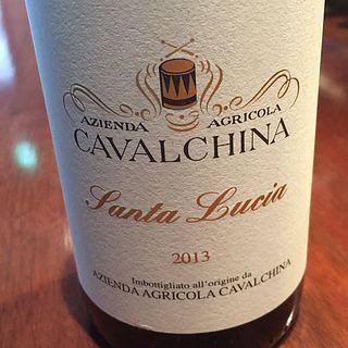 Cavalchina Santa Lucia Bardolino Superiore