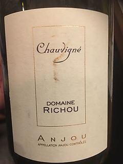 Dom. Richou Chauvigné