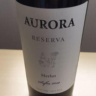 Aurora Reserva Merlot