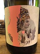 クルーズ・ワイン スパークリング ヴァルディギエ ペティアン・ナチュレル デミング(2018)