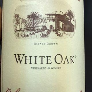 White Oak Napa Valley Cabernet Sauvignon