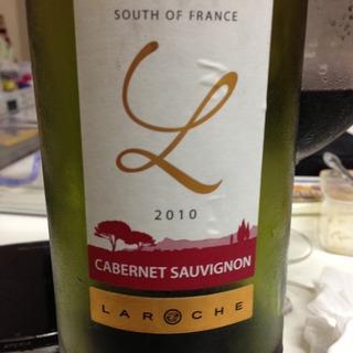 Laroche Cabernet Sauvignon Pays d'Oc
