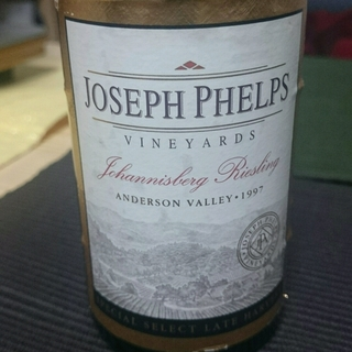 Joseph Phelps Johannisberg Riesling