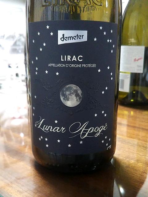 Lunar Apogé Lirac Rouge(ルナ アポジェ リラック ルージュ)