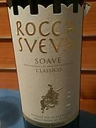 Rocca Sveva Soave Classico