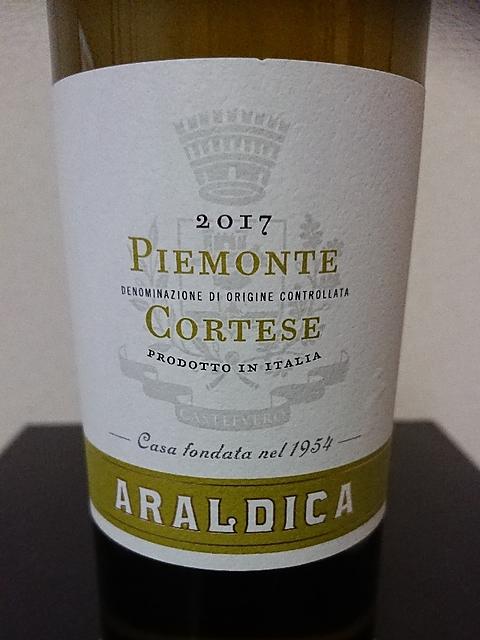 Araldica Piemonte Cortese