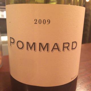 Frédéric Cossard Pommard