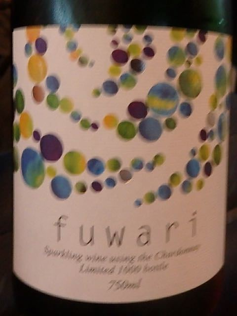 Fuwari 白(フワリ)