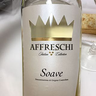 Affreschi Soave(アッフレスキ ソアーヴェ)