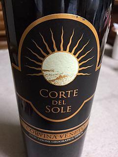 Corte del Sole Corvina Veneto