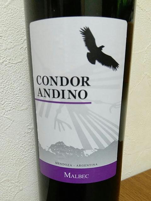 Condor Andino Malbec