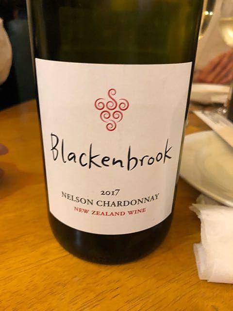 Blackenbrook Gewürztraminer