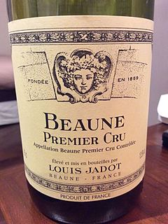 Louis Jadot Beaune 1er Cru
