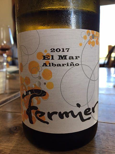 Fermier El Mar(フェルミエ エル・マール)