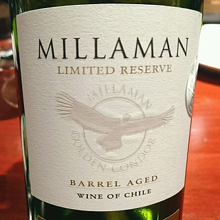 Millaman Limited Reserve Barrel Aged Zinfandel
