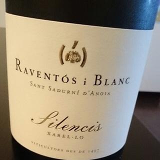 Raventós i Blanc Silencis Xarel-Lo