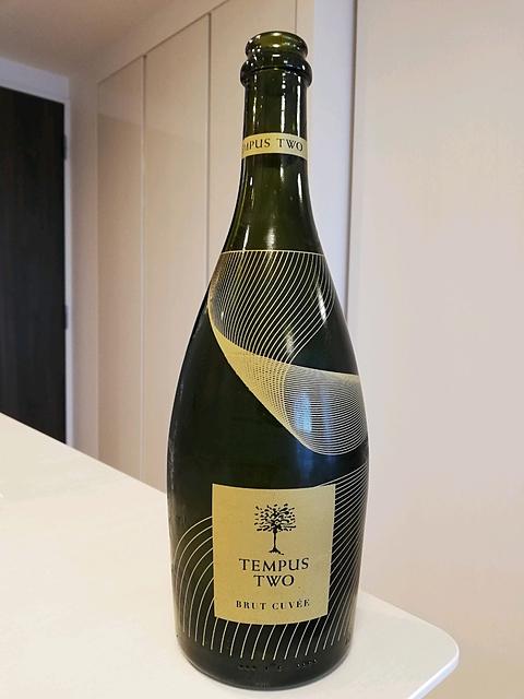 Tempus Two Brut Cuvée(テンパス・ツー ブリュット キュヴェ)