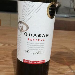 Quasar Reserva Cabernet Sauvignon