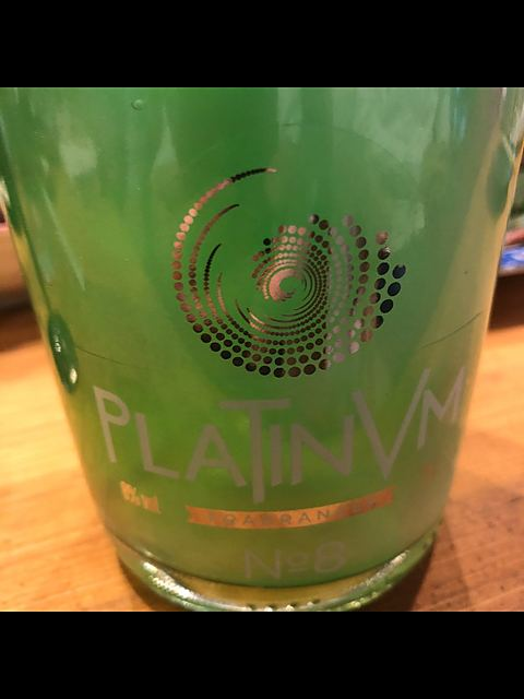 Platinvm Fragrances No.8