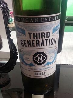 Nugan Estate Third Generation Shiraz