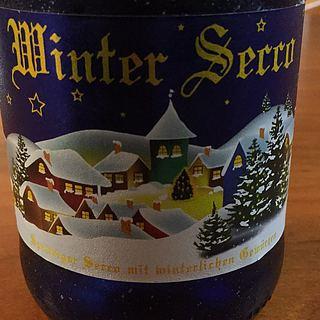 Winter Secco