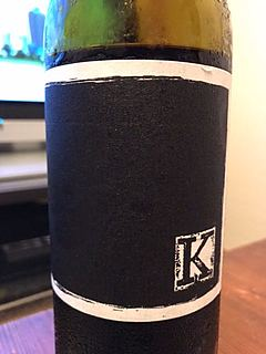 K Vintners Stoneridge Vineyard Merlot