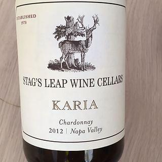 Stag's Leap Wine Cellars Karia