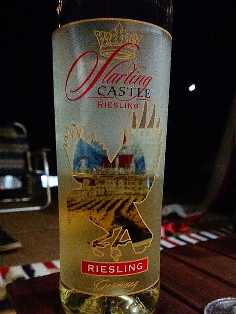 Starling Castle Riesling(スターリング・キャッスル リースリング)