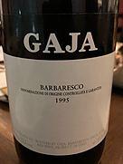 ガヤ バルバレスコ(1995)