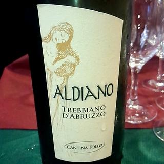 Cantina Tollo Aldiano Trebbiano d'Abruzzo
