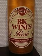 BK Wines Rosé(2018)