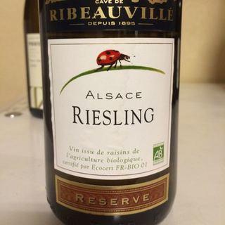 Cave de Ribeauvillé Riesling Reserve