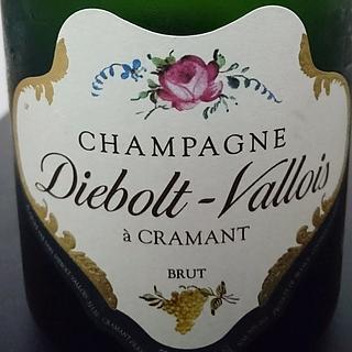 Diebolt Vallois Prestige Brut