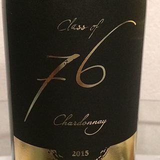 Linton Park Class of 76 Chardonnay(リントン・パーク 76 シャルドネ)