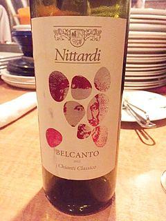 Nittardi Belcanto