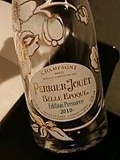 ペリエ・ジュエ ベル・エポック エディション・プルミエール(2010)