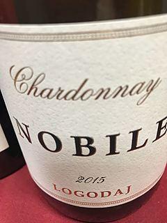 Logodaj Nobile Chardonnay