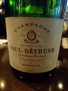 Paul Déthune Brut Nature